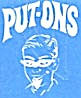 Cracker Jack Toy Prize: Put-Ons (Image1)