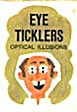 Cracker Jack Toy Prize: Eye Ticklers