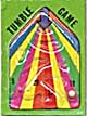 Cracker Jack Toy Prize: Tumble Dexterity Game (Image1)