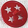 Cracker Jack Toy Prize: Top Stars (Image1)