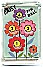 Cracker Jack Toy Prize: Pinball Daisy (Image1)