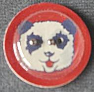 Cracker Jack Toy Prize: Panda Dexterity Game (Image1)