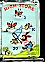 Cracker Jack Toy Prize: Pinball High Score (Image1)