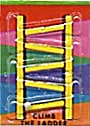 Cracker Jack Toy Prize: Ladder Dexterity Game (Image1)