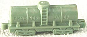 Cracker Jack Toy Prize: Oil Tank