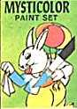 Cracker Jack Toy Prize: Mysticolor Paint Set (Image1)