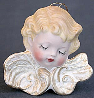 Angel Christmas Ornament (Image1)