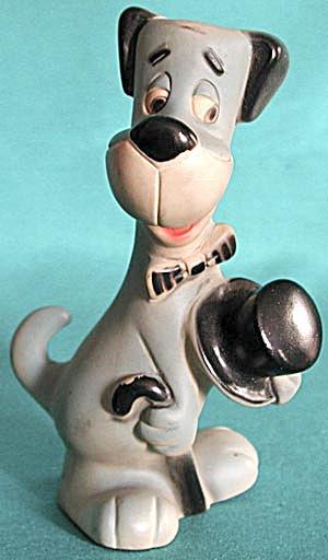 Vintage Hanna Barbera Huckleberry Hound Toy (Image1)
