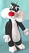 Sylvester Stuffed Plush Toy