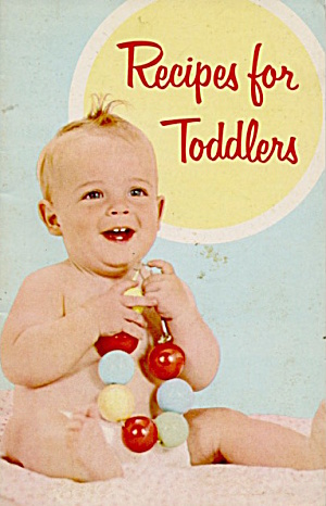 Recipes For Toddlers