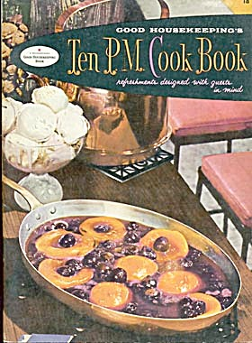 Good Housekeeping's Ten P.M. Cook Book (Image1)