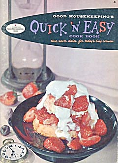 Good Housekeeping's Quick N' Easy Cook Book (Image1)
