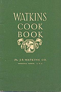 Watkins Cookbook (Image1)