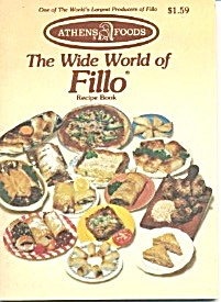 The Wide World Of Fillo