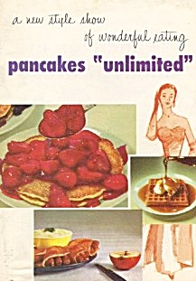 Pancakes Unlimited