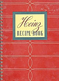 Heinz Recipe Book (Image1)