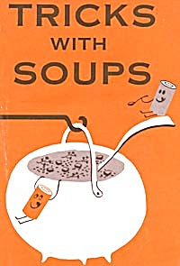 Campbell's Tricks With Soups