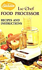 Le Chef Food Processor Recipes And Instructions
