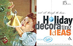 Oster Holiday Decorating Ideas