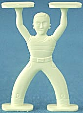 Cracker Jack Toy Prize: Balancer Man