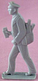 Cracker Jack Toy Prize: Mailman (Image1)