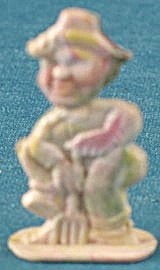 Cracker Jack Toy Prize: Farmer