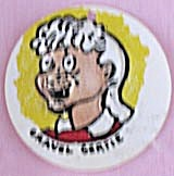 Cracker Jack Toy Prize: Gravel Gertie