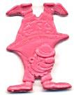 Cracker Jack Toy Prize: Handstand Clown (Image1)