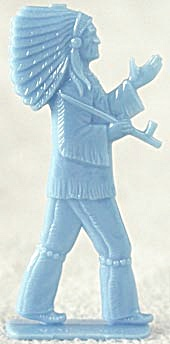 Cracker Jack Toy Prize: Chief (Image1)