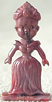 Cracker Jack Toy Prize: France (Image1)
