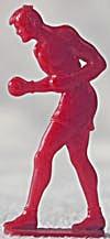 Cracker Jack Toy Prize: Boxer (Image1)