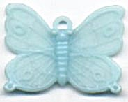 Cracker Jack Toy Prize: Butterfly (Image1)