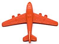 Cracker Jack Toy Prize: Plane (Image1)