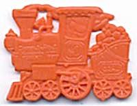 Cracker Jack Toy Prize: Train (Image1)