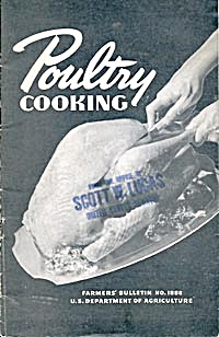 Poultry Cooking