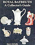 Royal Bayreuth A Collector's Guide with Values (Image1)