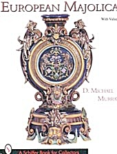 European Majolica with Values (Image1)