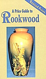 Rookwood - A Price Guide Revised Edition (Image1)