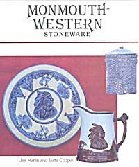 Monmouth Western Stoneware With Values