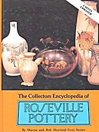 The Collectors Encyclopedia of Roseville Pottery  (Image1)