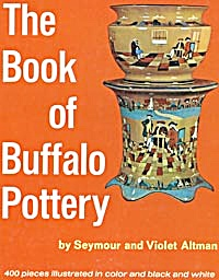 The Book of Buffalo Pottery (Image1)