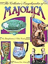 The Collector's Encyclopedia of Majolica with Values (Image1)