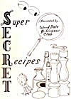 Super Secret Recipes