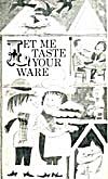 Let Me Taste Your Ware Cookbook (Image1)