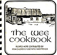 The Wee Cookbook (Image1)