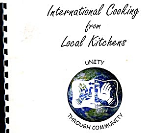 International Cooking From Local Kitchens