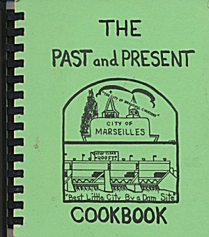 The Past and Present Cookbook (Image1)