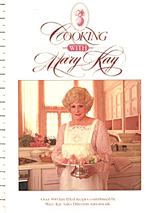 Cooking with Mary Kay (Image1)