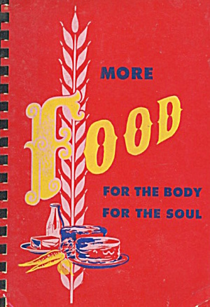 More Food For The Body For The Soul (Image1)