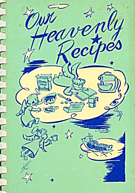 Our Heavenly Recipes